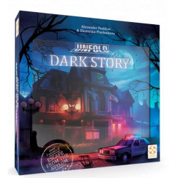 Unfold : Dark story