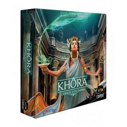 Khora - L'Apogée d'un Empire - French version