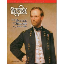 Strategy & Tactics 264 - The Battle of Shiloh