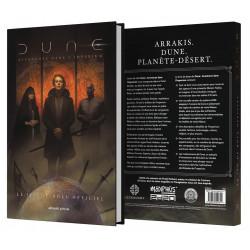 Dune : Aventures dans l'Imperium
