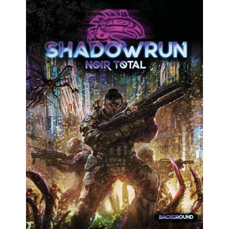 Shadowrun Noir Total