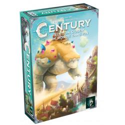 Century : édition Golem Un monde sans fin