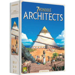 7 Wonders Architects - French version