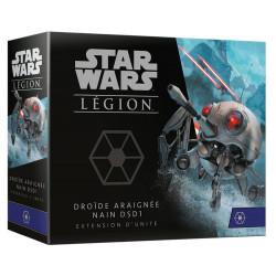 Star Wars Legion Droïde Araignée Nain DSD1