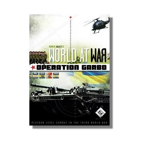 World at War : Operation Garbo