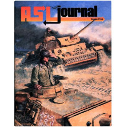 ASL Journal issue 5