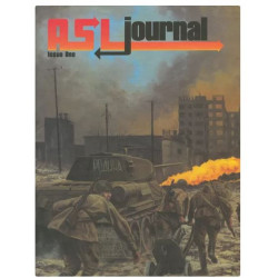 ASL Journal issue 1