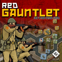 Heroes Against the Red Star Red Gauntlet