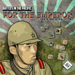 Heroes of the Pacific : For the Emperor