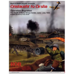 Onslaught to Orsha : Operation Bagration - occasion A