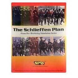 Der Weltkrieg - The Schlieffen Plan