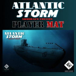 Atlantic Storm Player mat