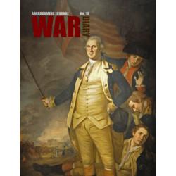 War Diary numéro 18