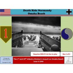 Death Ride Normandy : Omaha Beach