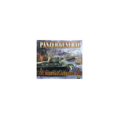 Panzer General : Russian Assault