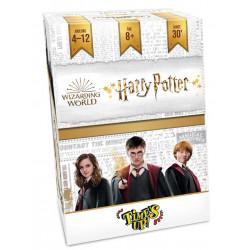 Time's Up Hatty Potter - FR