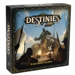 Destinies - Extension Mer de Sable