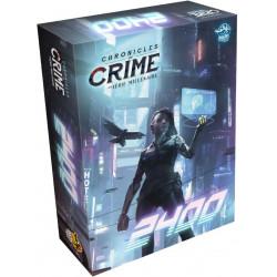 Chronicles of Crime Millenium 2400
