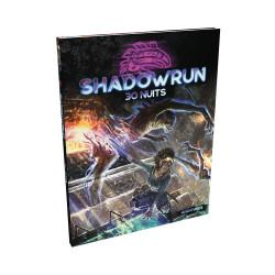 Shadowrun 30 Nuits