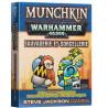 Munchkin Warhammer 40K : Sauvagerie et Sorcellerie (Ext)