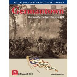 Germantown 1777