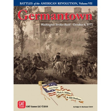 Germantown 1777