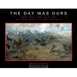 The Day Was Ours - version boite