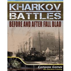 Kharkov Battles