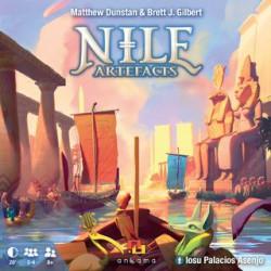 Nile Artifacts FR