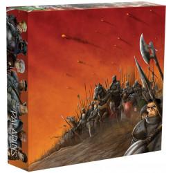 Paladins - Big Box