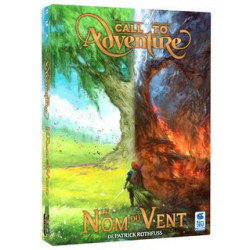 Call to Adventure - French version