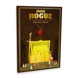 Mini Rogue : Extension Précieux trésor