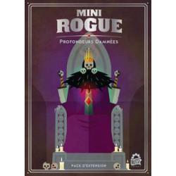 Mini Rogue : Extension Profondeurs damnées
