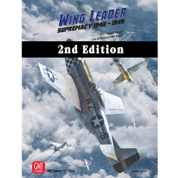 Wing Leader: Supremacy 1943-1945 2nd edition