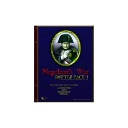 Napoleon's War Battle Pack I