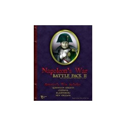Napoleon's War Battle Pack II America's War
