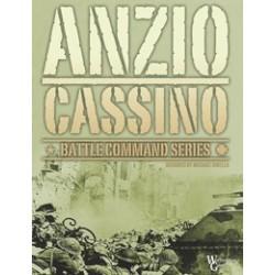 Anzio - Cassino