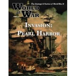 World at War 14 Invasion Pearl Harbor