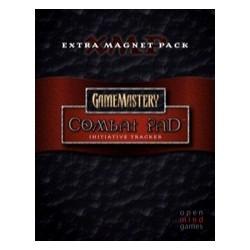 Combat Pad extra magnet pack