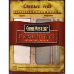 Game Mastery Combat Pad