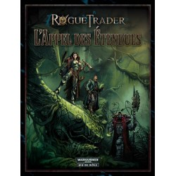 Rogue Trader - L'Appel des Etendues