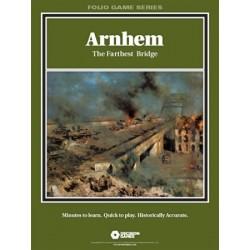 Folio Series - Arnhem