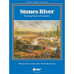 Folio Series - Stones River