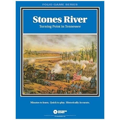 Folio Series - Stones River