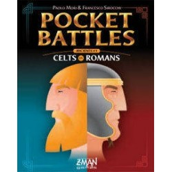 Pocket Battles - Celts vs Romans
