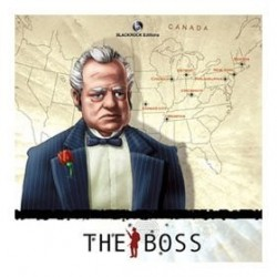 The Boss - nouvelle edition