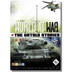 World at War : Untold Stories