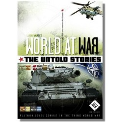 World at War : The Untold Stories