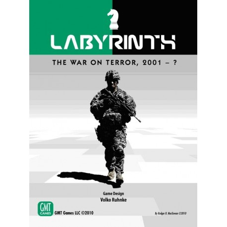 Labyrinth : The war on terror 2001 - ?