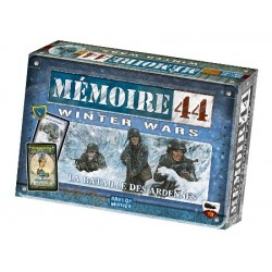 extension mémoire 44 - Winter Wars